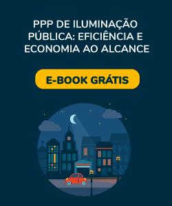 PPP iluminação publica