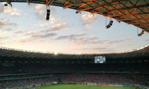 Como estão os estádios brasileiros pós Copa do Mundo de 2014?