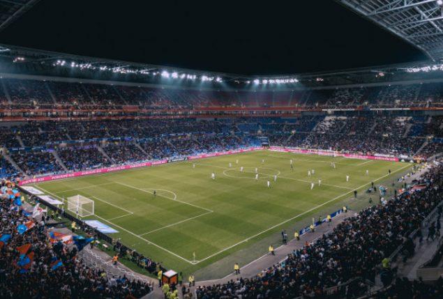 Concessões e PPPs em estádios de futebol