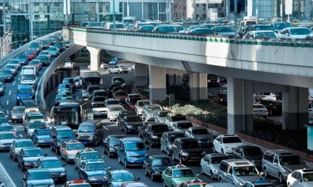 Afinal, qual a solução para os problema de mobilidade urbana do país?