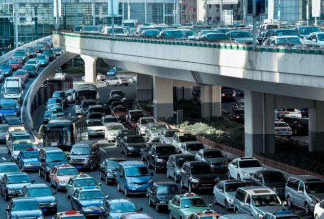 Soluções para os problemas de mobilidade urbana