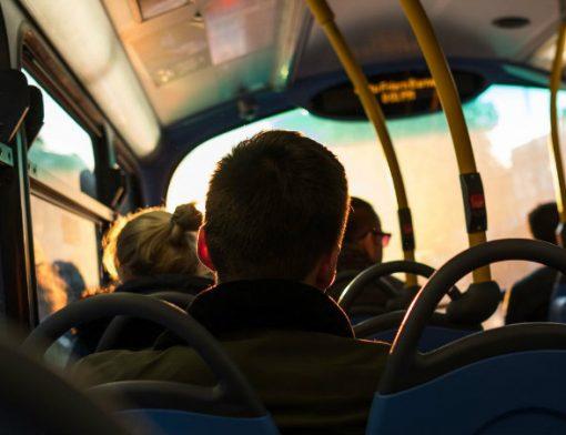 concessão no sistema de transporte coletivo