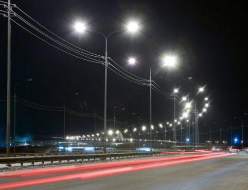 Novas tecnologias para iluminação pública