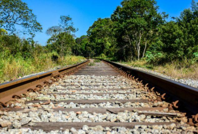 ferrovias como alternativa